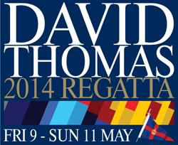David-Thomas-2014-Regatta-logo